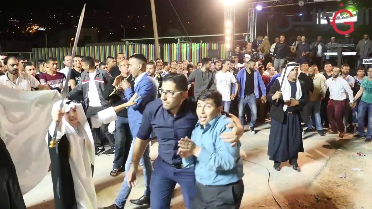 عصام عمر أفراح ال شطاوي نابلس