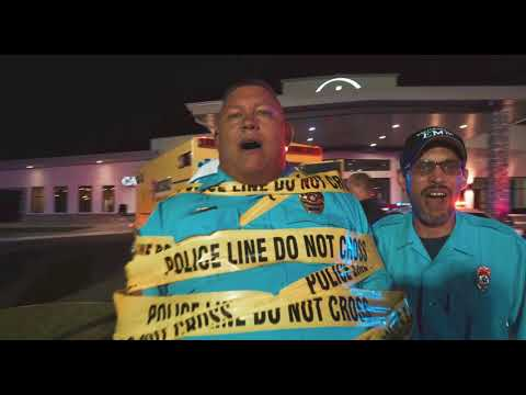 Bartlesville Police Department/Washington County First Responders Lip Sync Challenge 2018
