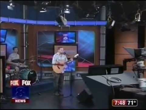 Sean Benjamin & Lucky City on Fox 8 News Compilation of Original Songs