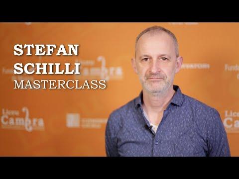 Masterclass d'OBOÈ amb STEFAN SCHILLI | #LiceuCambra