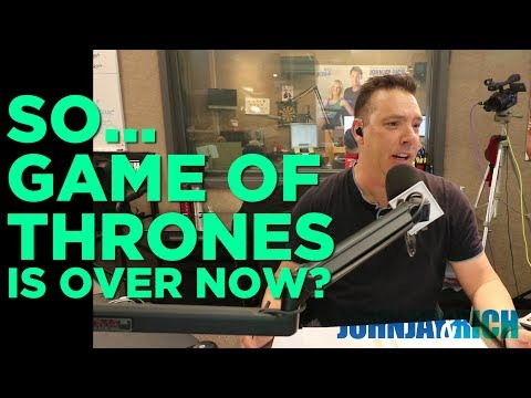In-Studio Videos - Well,  Game of Thrones is Over? Now What?
