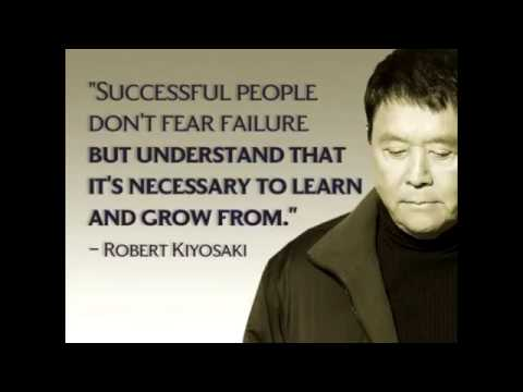 Robert Kiyosaki Rich Dad, Poor Dad Bonus Part 2