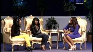 The Lexi Show: Tweet & Tashawna Johnson