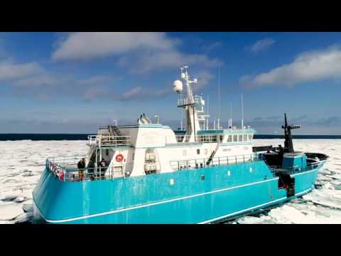 Meet The Captain Of The F/V Northern Leader