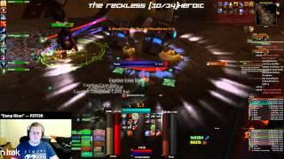 HC Thok - The Reckless