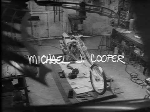 Michael J. Cooper -- TURBO