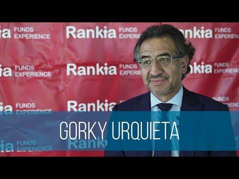 Entrevista a Gorky Urquieta, Managing Director en Neuberger Berman