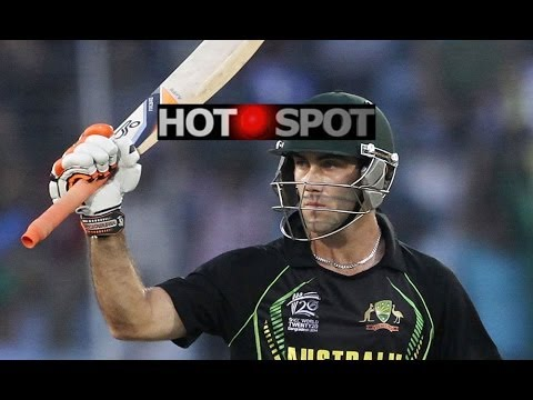 Hot Spot - #IPL7 First Week Review - The Glenn Maxwell Show? Cricket World TV