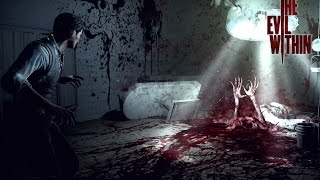 THE EVIL WITHIN | ★ Kapitel 11* [German | Uncut | PS4 | Twitch Stream]