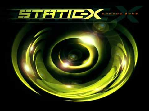 Static-x - Shadow Zone (2003) [Full Album]