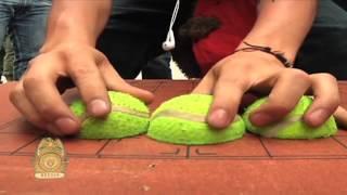Campaña contra la estafa en el llamado juego de la bolita - policiadecolombia