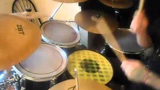 Korn Twist Drum Cover by WarPiG
