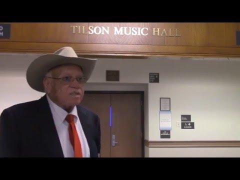 Marvin Bills- Herman Boone Interview