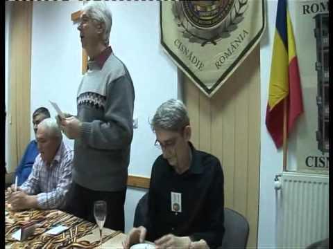 CONCURS NATIONAL CANARI DE CANTEC HARZER ROLLER ROMANIA 2015 - Partea 1-a