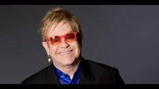 (Karaoke) Funeral for a Friend by Elton John