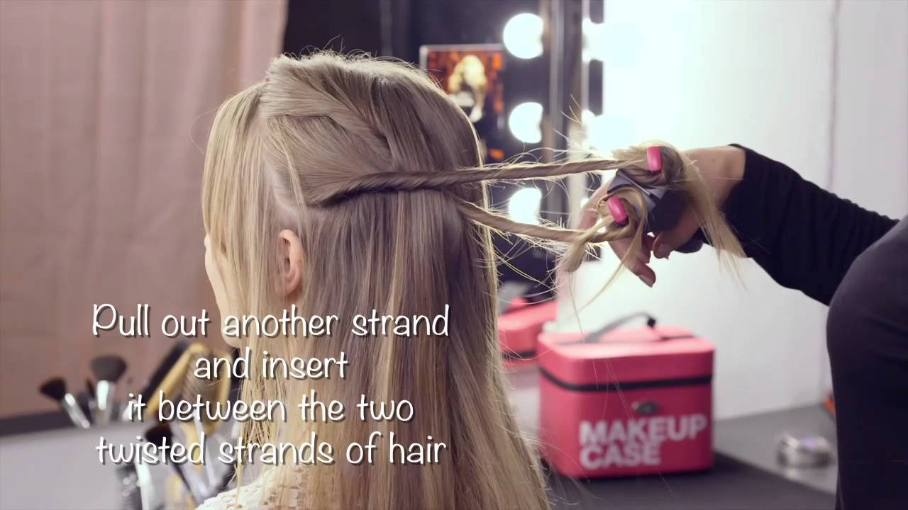 Cd205c Quick Twist Infinitipro By Conair Waterfall Braid Canada You