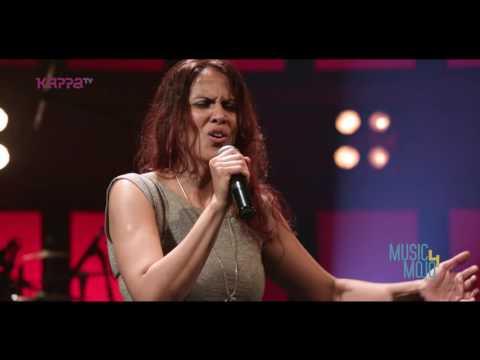 Hallelujah - Caralisa Monteiro - Music Mojo Season 4 - KappaTV