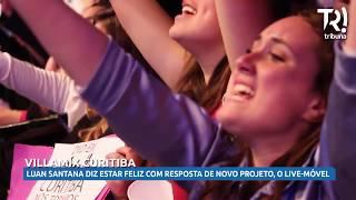 Baixar VillaMix Curitiba 2018: Luan Santana comemora sucesso de Live-Móvel e faz melhor show da noite