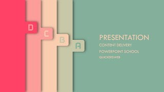 Download Video Animated PowerPoint Slide Design Tutorial MP3 3GP MP4