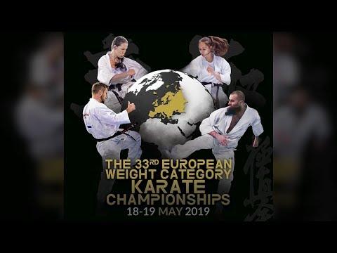 The 33rd European