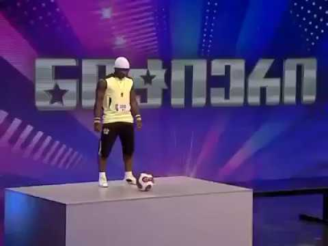 Image result for iya traore images georgia talent show