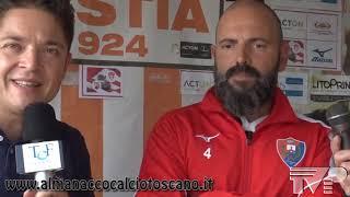 Serie D Girone E Bastia-Ponsacco 1-0