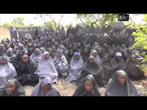 Boko Haram: More than 200 Abducted School Girls are still Missing