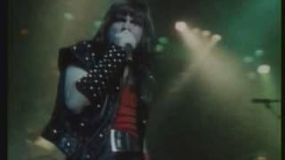 Iron Maiden  - The Number Of The Beast - Official Video