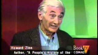 Howard Zinn: A People