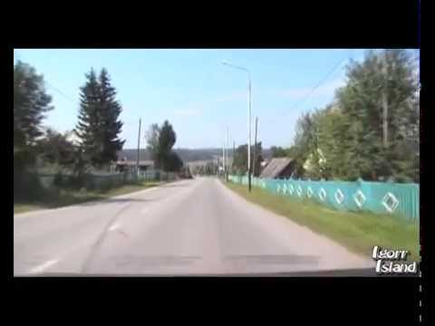 Киселевск-Красный Камень-Александровка