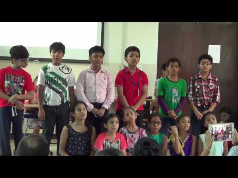 "TV-show on Plants by ""Sindhu Kailash New Channel"" 