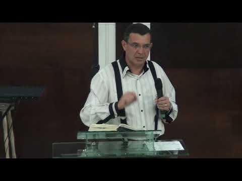 [Culto] Quarta Azul • Pastor Claudio...