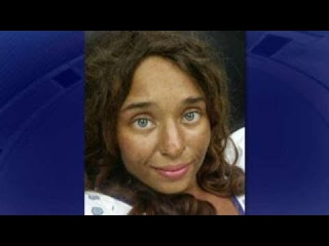 Woman missing for nearly a month found alive in woods