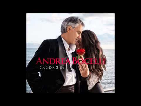 Andrea Bocelli - Corcovado duet with Nelly Furtado