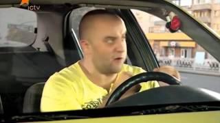 сериал такси