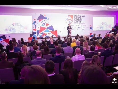 Southeast Europe Aviation Summit   SEAS 2018   Belgrade