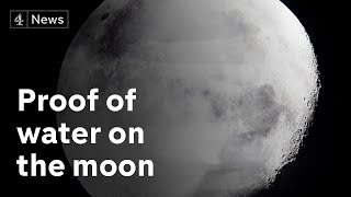 Download Mp3 Water On The Moon Could Help Establish A Lunar Base