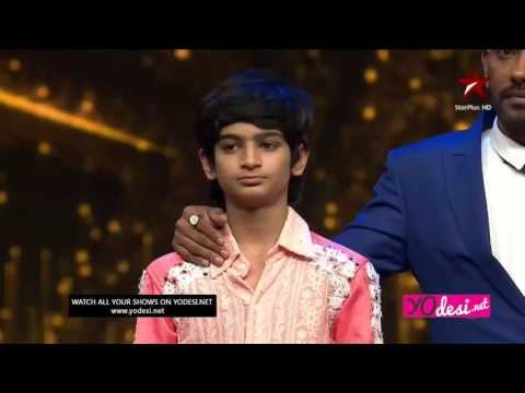 Dance plus 2 winner