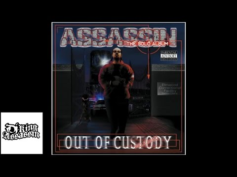 DJ King Assassin -  Str8 M.O.B.