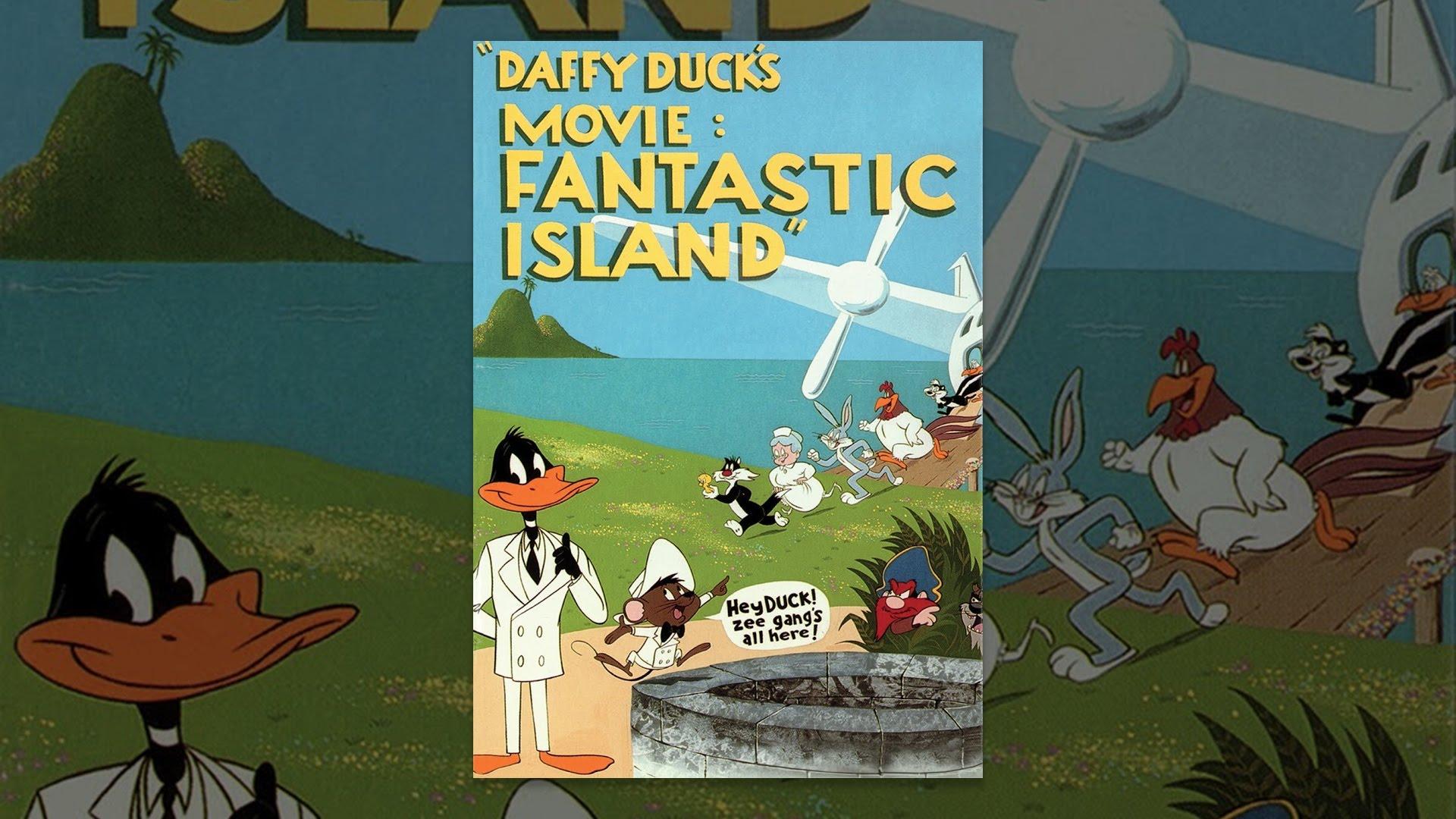 Daffy Ducks Movie: Fan...