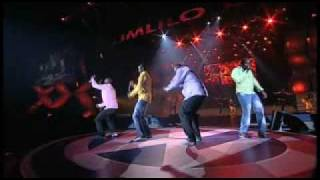 Big NUZ Umlilo - Live at the Polo Vivo Launch