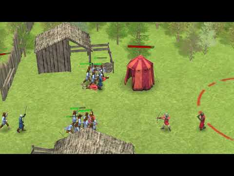 Knights of Europe in PC - Download for Windows