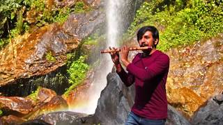 Download Oh My God | OMG Krishna Flute | Bansuri Theme | Cover by Nitish Mishra MP3 song and Music Video