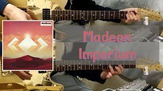 madeon   imperium guitar cover