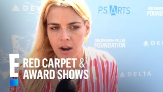 Busy Philipps Teases Julia Roberts on