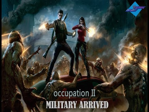 ||Occupation 2 : Military Arrived