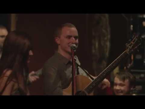 Ryan Jordan - Don't Come Back (Live At The Lilypad)