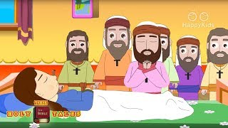 Peter In Jaffa I New Testament Stories I Animated Children