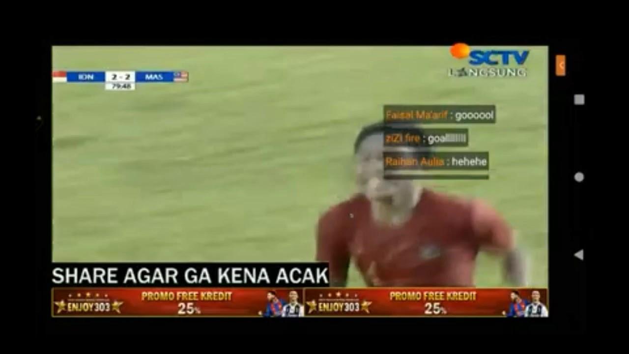 Download HIGHLIGHT INDONESIA U18 VS MALAYSIA U18 (3-4) AFF U18 2019