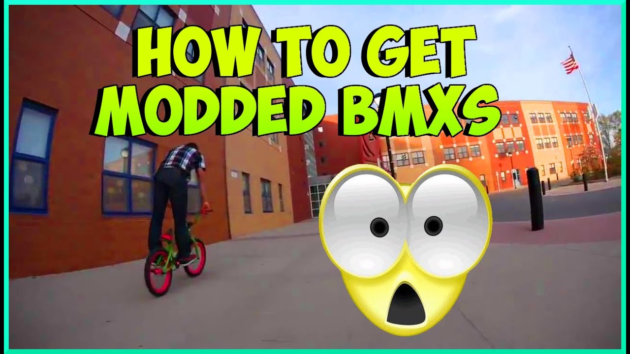 Gta 5 Glitches Quot How To Get Modded Bmx S Quot 1 28 Modded